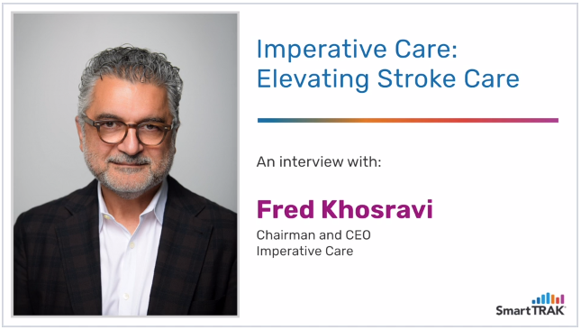 Elevating Stroke Care Preview 1